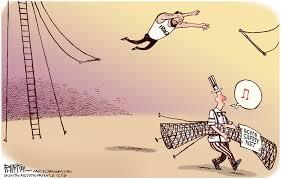 No Iraq Safety Net