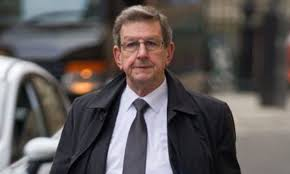 Lawyer 'made himself the beneficiary of vulnerable clients' wills in plan  to steal £210,000 from their estates' | Daily Mail Online